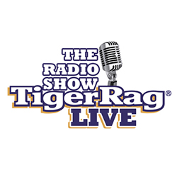 Tiger Rag Radio Tue 6p-8p