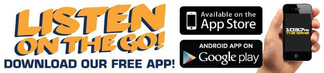 Download 103 7 The Game App | 103 7 The Game | Acadiana's