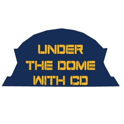Under the Dome with CD 10:00a-12p