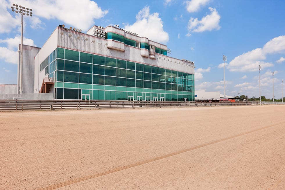 Evangeline Downs will begins its horse racing season this Friday. The season had been postponed due to COVID-19.