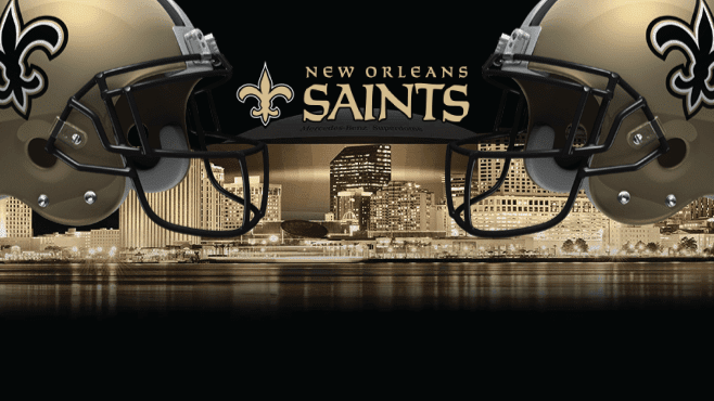 The 2020 preseason schedule for the New Orleans Saints has been finalized.