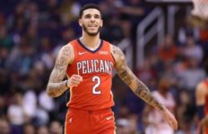 Lonzo Ball may be the biggest piece of the Pelicans' offseason puzzle