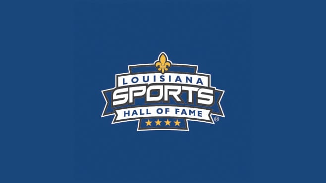 The Baton Rouge Advocate's longtime high school sportswriter Robin Fambrough and veteran LSU basketball sports information director Kent Lowe have been selected for the 2020 Distinguished Service Award in Sports Journalism from the Louisiana Sports Writers Association, and will be inducted in the Louisiana Sports Hall of Fame next June.