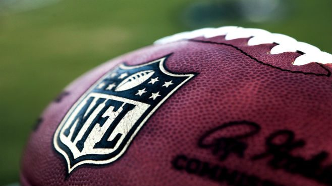 After the XFL folded for the second time last week , the National Football League proved once again to be the lone successful professional football league in the United States.