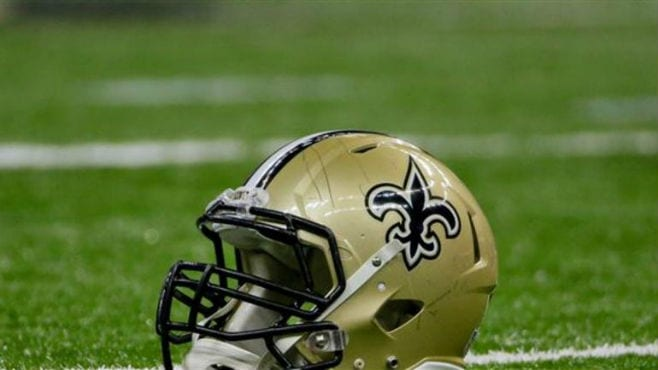 The New Orleans Saints have signed 13 undrafted rookie free agents. — Photo Courtesy of CBS Sports